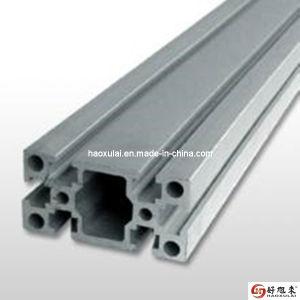 Extrude Industrial Aluminum Alloy Profile