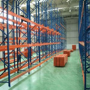 Multi-Function Durable Widely Used Long Span Rack/ Heavy Duty Pallet Rack pictures & photos