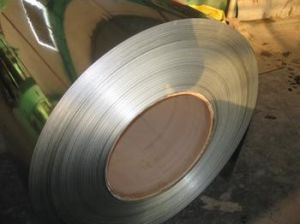 Aluminum Coated Steel Plate