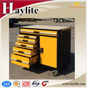 Steel Plate Material Tool Storage Workbench pictures & photos