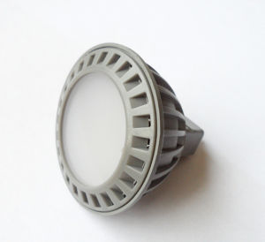 COB 3W 5W 7W LED MR16 GU10 Spotligh pictures & photos