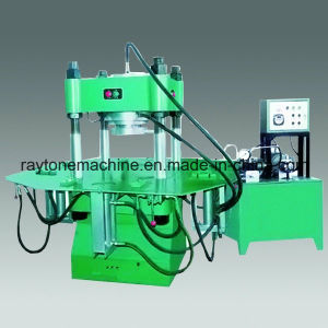 Dy150t Hydraulic Manual Paving Block Making Machine pictures & photos