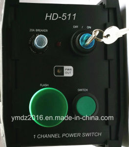 1 Channel Power Switch Box pictures & photos