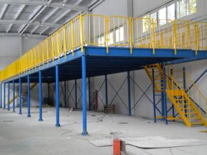 Warehouse Industrial Mezzanine Steel Platform pictures & photos