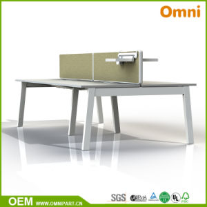 4 Person New Design Office Workstation pictures & photos