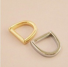 Hanging Bag Hook School Bag Hook Gold/Silver Color D Ring pictures & photos
