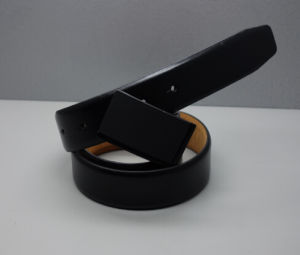 New Style Fashion Men′s Genuine Leather Belt (EUBL1428-35)