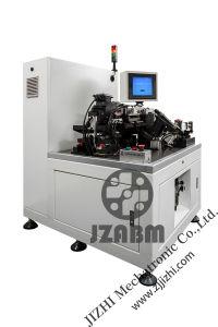 Two-Station Semi-Automatic Auto- Balancing Machine (Start Motor)