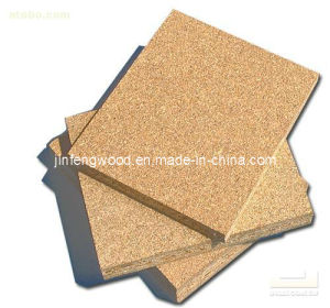 High Quality Exported Standard AAA Grade 1220*2440 Size MDF /Particle Board pictures & photos