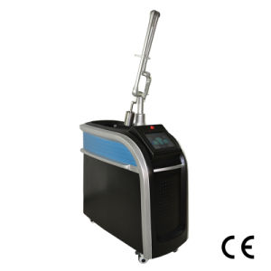 2017 New Technology Picosecond Laser Machine Tattoo Removal/Skin Whitening/Freckle Removal (C9) pictures & photos