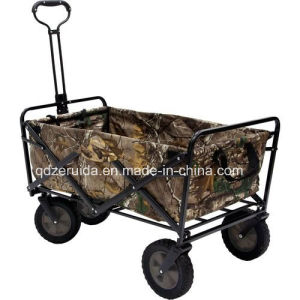 folding beach camping and garden wagons
