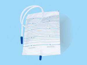 Disposable Urine Bags pictures & photos