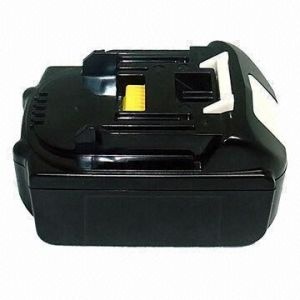 Replacement Power Tools Batteries for Makita 194205-3/BL1830/LXT400 pictures & photos