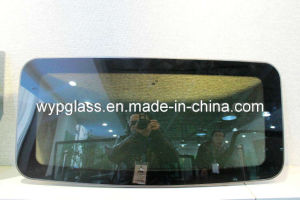 Auto Tempered Back Glass