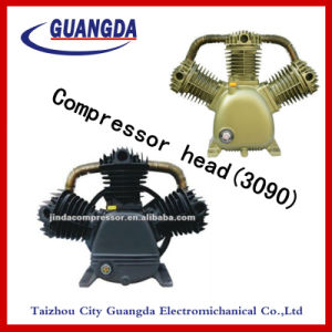 3090 Air Compressor Pump/Head 10HP 7.5kw pictures & photos