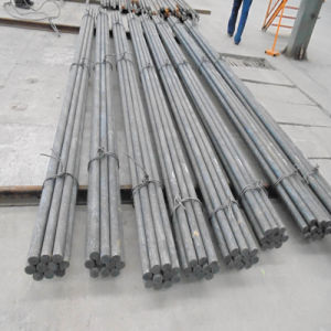 Carbon Steel Round Steel Bar pictures & photos