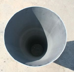 Premium Quality Welded Conical Pipe