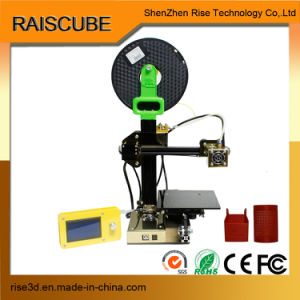 Hot Sale High Precision Rapid Prototype Fdm DIY 3D Printing pictures & photos