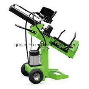 10ton Electric Log Splitter 52cm pictures & photos