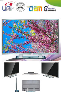 Hot Selling 46inch LED TV with Metal Bass pictures & photos