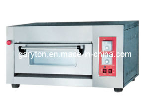 Commercial Restaurant Gas Oven (GRT-101Q) pictures & photos