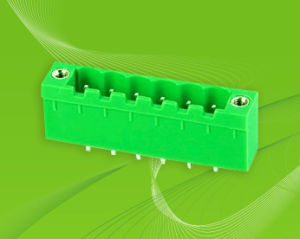 Printed Circuit Board Terminal Block pictures & photos