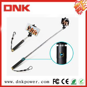 New Arrived Wireless Monopod Bluetooth Selfie Stick