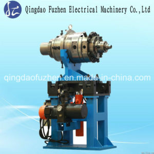 Triple Cross-Head for Rubber CV Line for 35kv pictures & photos
