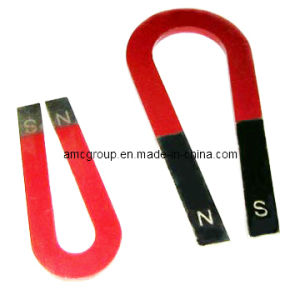 U Shape AlNiCo Magnet pictures & photos