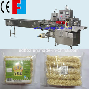 Automatic Instant Noodle Family Packing Machine pictures & photos