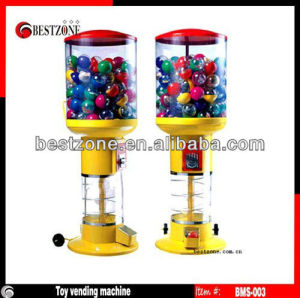 Toy Capsule Bulk Vending Machines pictures & photos