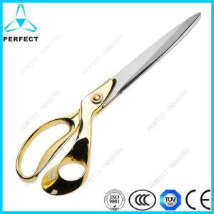 """11"""" Newest Long Head Garment Tailor Scissors pictures & photos"""