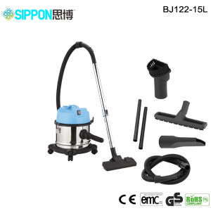 Wet and Dry Vacuum Cleaner Tools/Blue