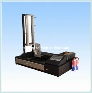 Vertical Flammability Testing Machine (TSF005) pictures & photos