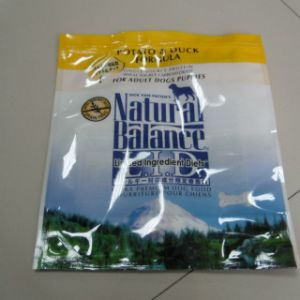 Color Printed Packaging Bag for Dog Food/Pet Food/Animal Food pictures & photos