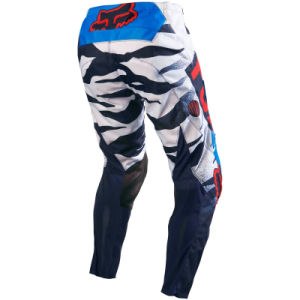 White Professional off-Road Mx Gear MTB Racing Sports Pants (MAP27) pictures & photos