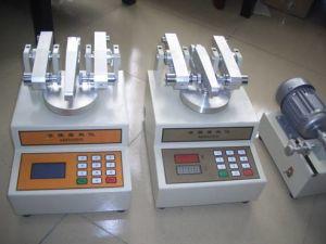 Liquid Crystal Coating Abrasion Test Machine