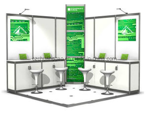 High Quality Exhibition Booth pictures & photos