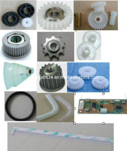 Riso Spare Parts (ink blocking sheet/pump/gear/PCB) pictures & photos