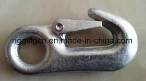 Textile Webbing Belt Link Eye Hook Wll 3.5t pictures & photos
