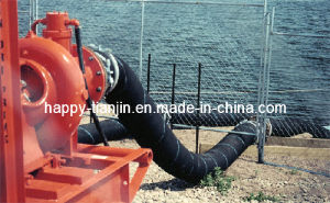 Onshore & Offshore Water Suction & Discharge Hose pictures & photos