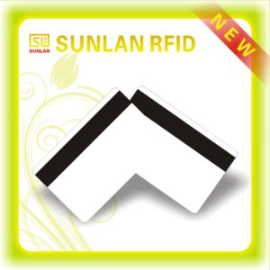Eco-Friendly RFID PVC Hotel Key Card for One Time Use (Free Sample) pictures & photos
