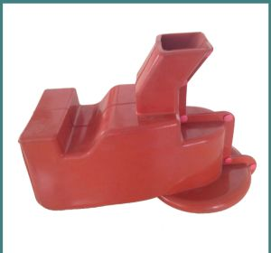 Custom Silicone Rubber Boot pictures & photos