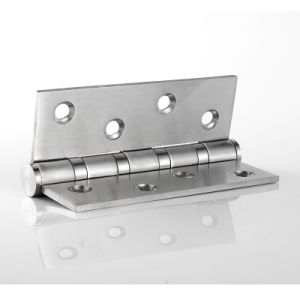 Furniture Door Hardware Accessories Stainless Steel Cabinet Gate Hinges pictures & photos