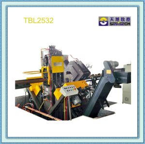 CNC Angle Drilling and Marking Production Machine (TBL2532)