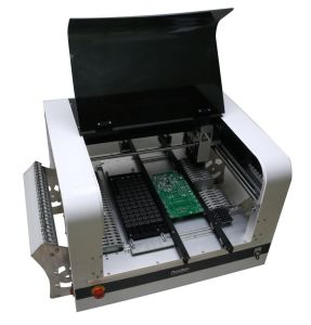 Automatic Vision SMT Pick and Place Machine (NeoDen4) pictures & photos