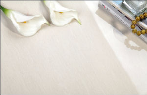 Building Material Line Stone Ceramic Floor with White Color (600*600mm) pictures & photos