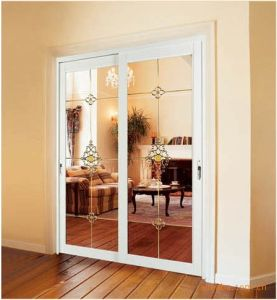 Glass Door, Sliding Glass Door pictures & photos
