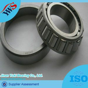 30208 Taper Roller Bearing pictures & photos