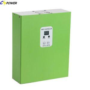 15A Solar Charge Controller MPPT Solar Controller pictures & photos